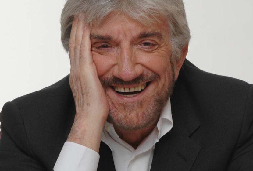 Se ne va Gigi Proietti: oggi avrebbe compiuto 80 anni