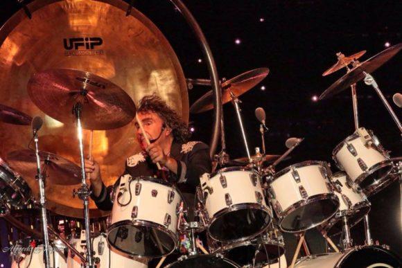 È morto a 72 anni Stefano D'Orazio, batterista dei Pooh