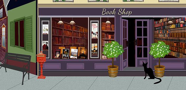 Curare con i libri: il segreto della Piccola Farmacia Letteraria