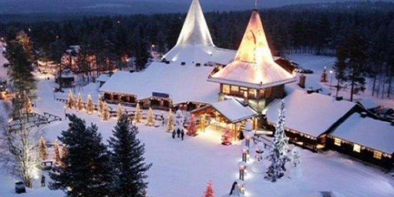 Le tradizioni natalizie del mondo: tra camini accesi e deliziose ricette