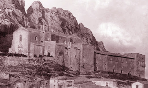Continua il viaggio a Caltabellotta: la chiesa di Sant'Agostino