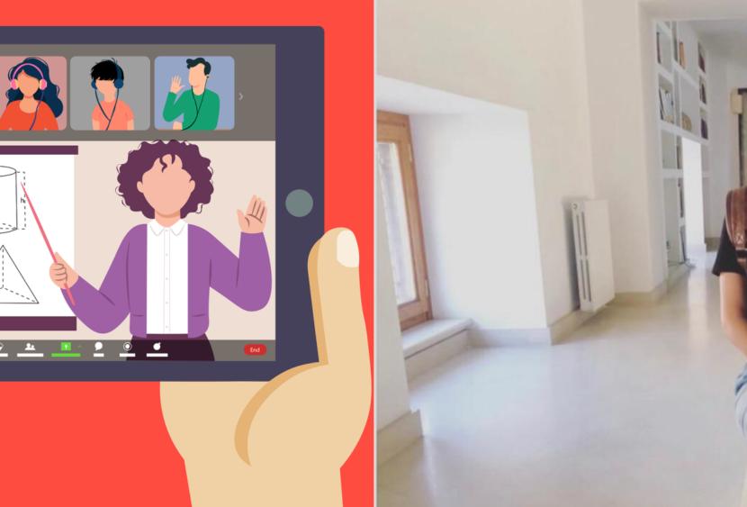 """UniCT, proposte schede SIM dati agli studenti per didattica online, Pennisi: """"Ci auguriamo in tempi brevi"""""""