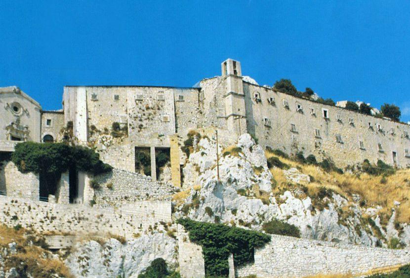 Alla scoperta della Chiesa di San Pellegrino di Caltabellotta (AG)