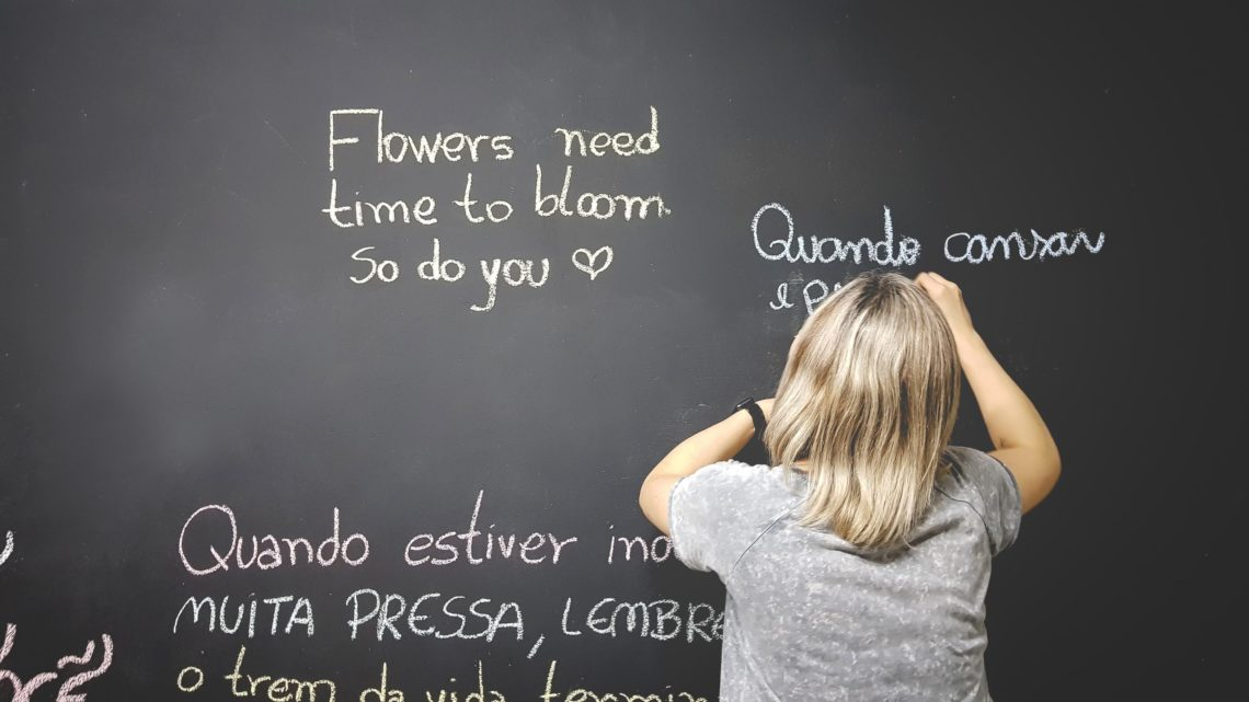 Vuoi imparare una nuova lingua? Ecco alcuni consigli