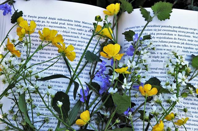 Turismo e letteratura: la formula vincente dei Parchi Letterari
