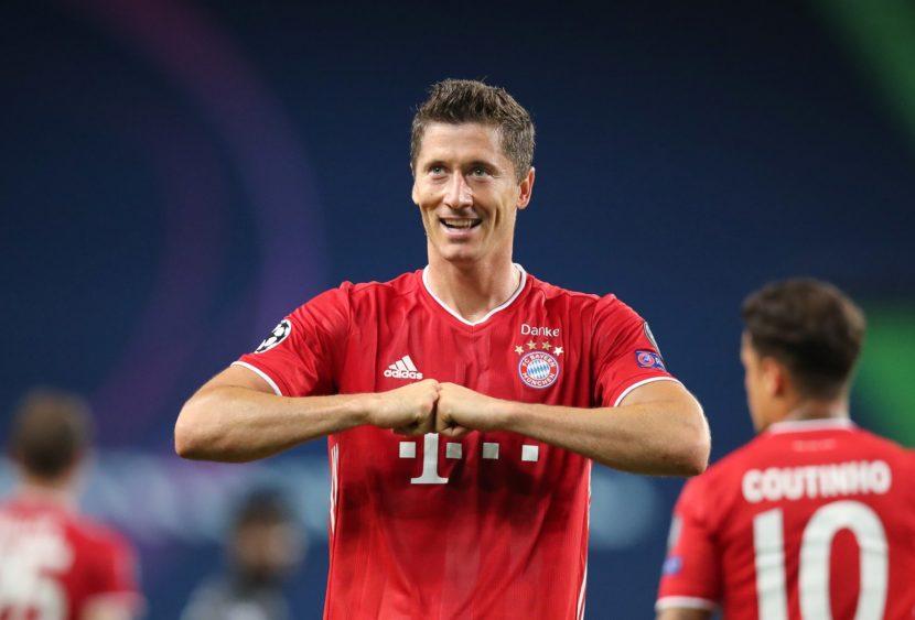 FIFA awards: Lewandowski miglior giocatore 2020, il premio Puskas a Son