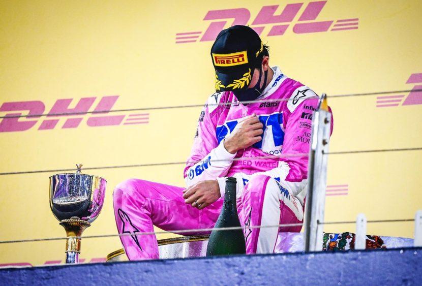 F1, le pagelle di Sakhir: che emozione Perez, Russell sfortunato