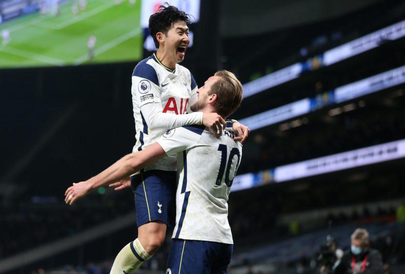 Premier League: Tottenham super nel derby, doppia gioia per Vardy