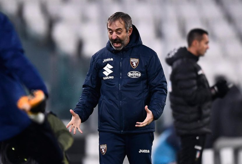 Torino: primi tempi da big, secondi tempi da incubo. Giampaolo rischia?