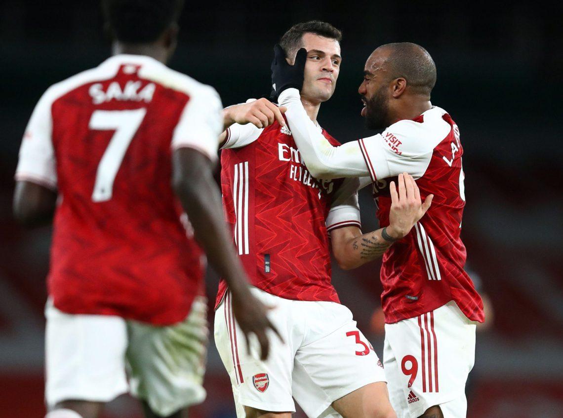 Premier League: festa grande per l'Arsenal, pari Liverpool e Tottenham