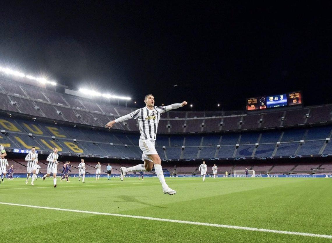 Champions: Juventus show, ok Lazio e Atalanta. Inter, occasione sprecata