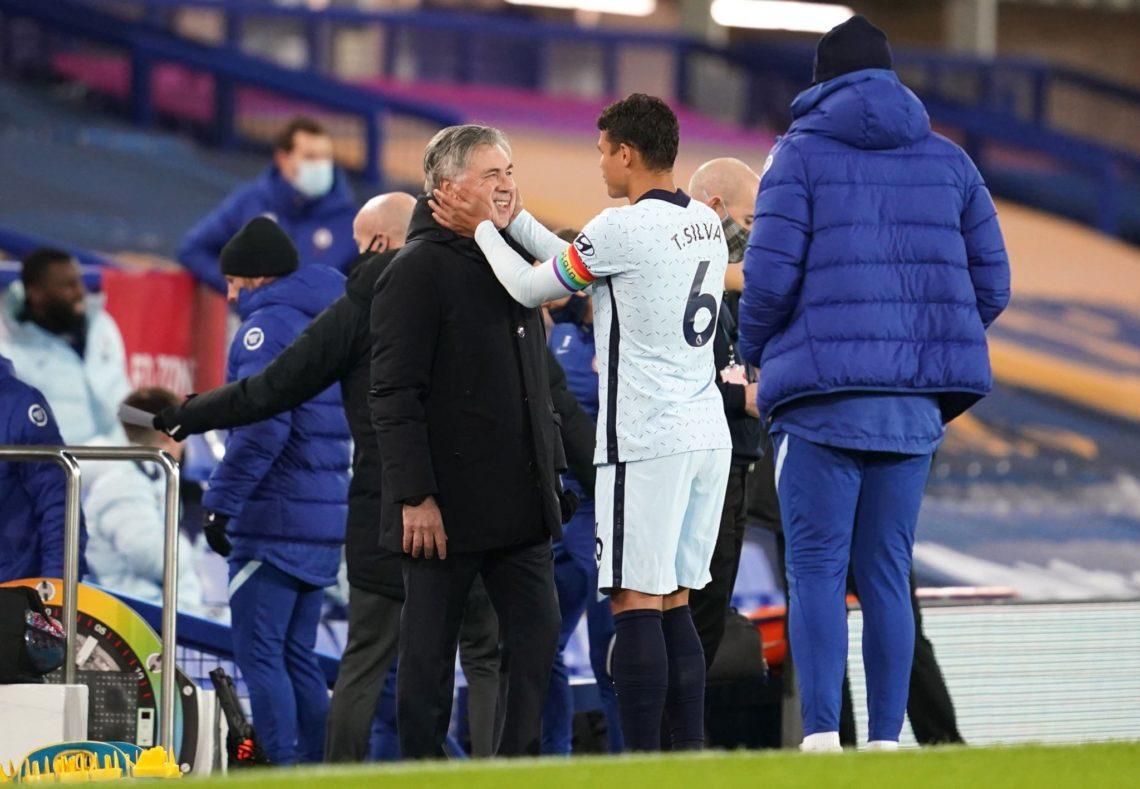 Premier League: Tottenham e Liverpool bloccate, Ancelotti batte Lampard