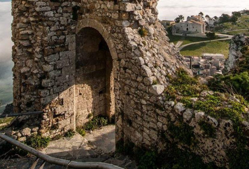Viaggio a Caltabellotta: alla scoperta del Castello