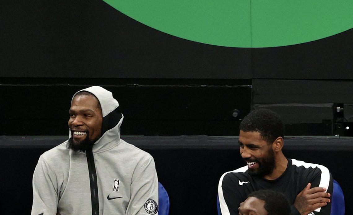 NBA Christmas Day: Nets devastanti, rivincita per i Clippers