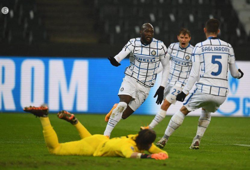 Champions: Inter sei viva! Ronaldo fa 750, Atalanta e Lazio pareggi diversi