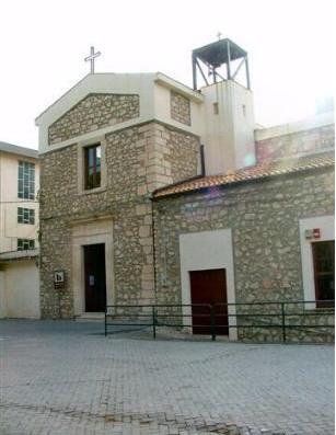 Continua il viaggio a Caltabellotta: la Chiesa dei Cappuccini