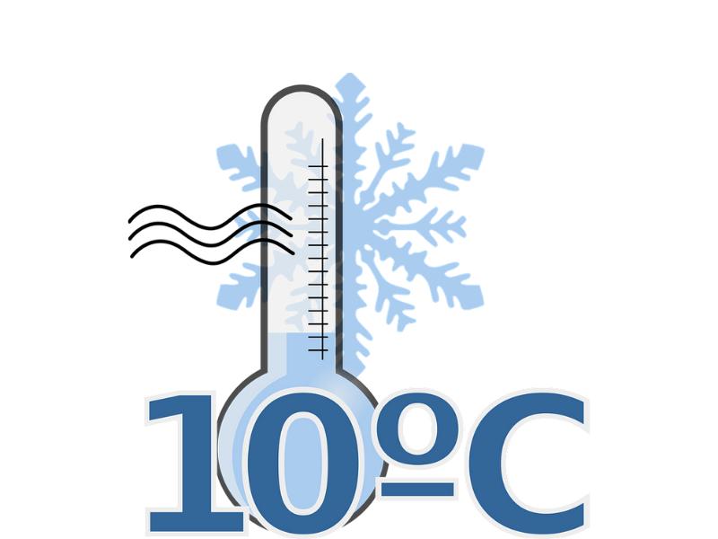 Siamo a dicembre ed è arrivato l'inverno: ultimi giorni 2020 piuttosto gelati