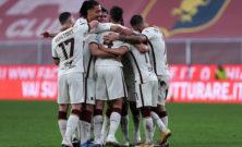 Serie A, top & flop: goleada della Roma, la Fiorentina brancola nel buio