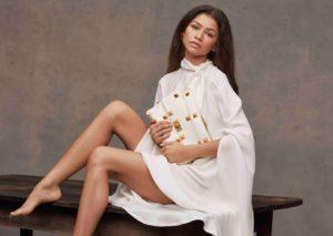 Zendaya, la nuova musa ispiratrice di Valentino