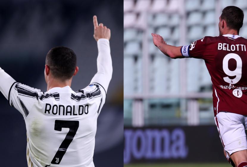 """Serie A, """"derby della Mole"""" ad alta tensione, ostacolo Samp per il Milan"""