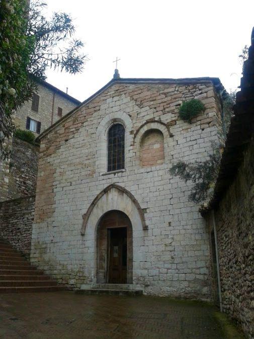 Alla scoperta di Caltabellotta: Chiesa del Collegio di San Marco