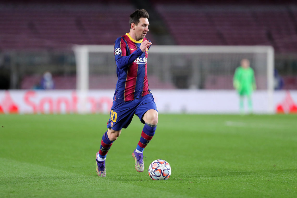 La Liga: Messi da leggenda, vincono Atletico e Real Madrid