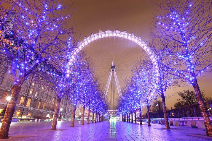 Natale in Inghilterra: quali sono le tradizioni tipiche di questo popolo?