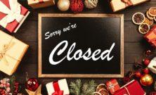 """Natale """"chiuso"""": 25, 26 Dicembre e 1 Gennaio non ci si sposta dal proprio comune"""