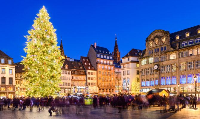 Viaggio in Europa: quali sono le tradizioni natalizie europee?