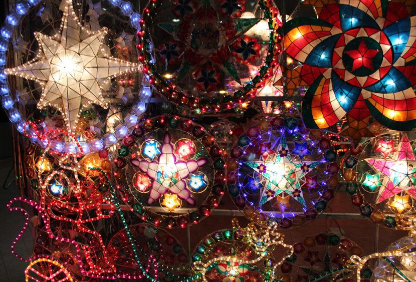 Natale nel mondo: le tradizionio natalizie in Oriente