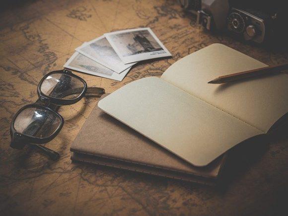 La letteratura di viaggio come dono da mettere sotto l'albero