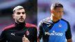 Serie A, il Milan ospita la Dea per laurearsi campione d'inverno in solitaria