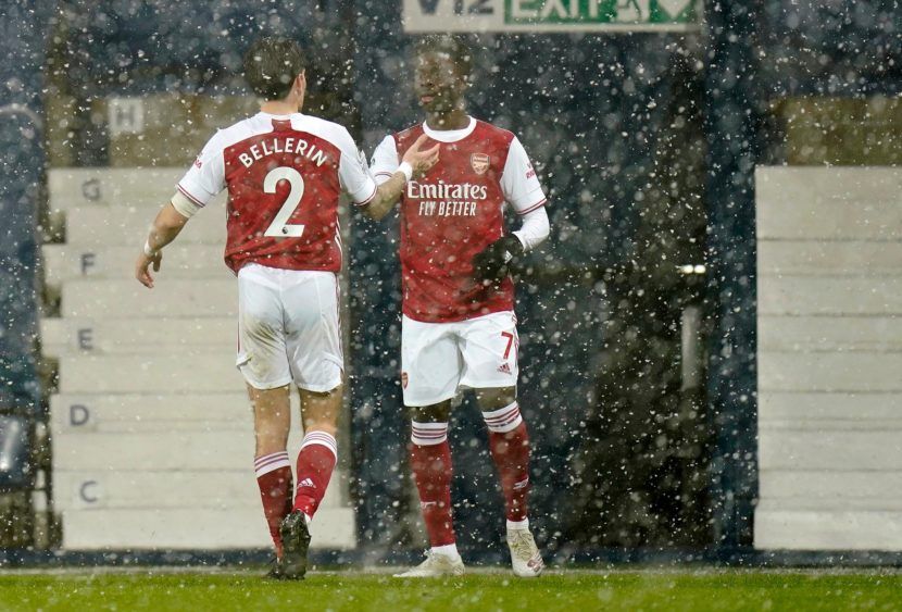 Premier League: Arsenal rinato, lo United aggancia il Liverpool