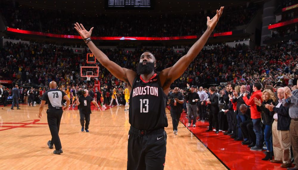 NBA: Harden vola a Brooklyn per vincere l'anello, fine di un'era per i Rockets