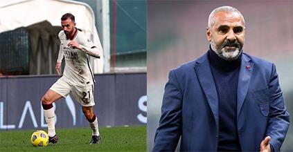 Serie A, top & flop: Mayoral splende, per Liverani il tempo è scaduto