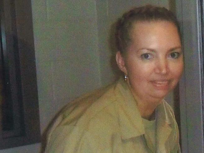 Lisa Montgomery giustiziata con iniezione letale: è la prima donna dopo 68 anni