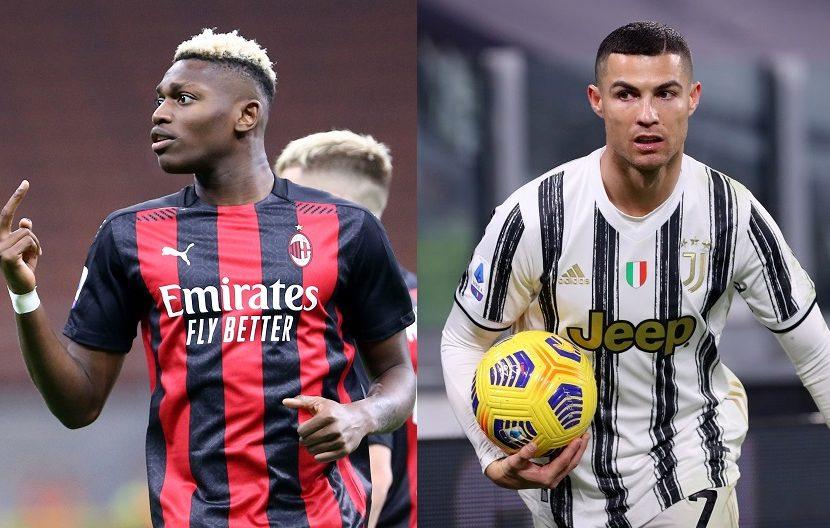 Serie A: Milan-Juve è il match della verità, Lukaku in forte dubbio