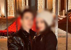 Palermo: butta il corpo della fidanzata di 17 anni in un burrone, poi confessa ai carabinieri