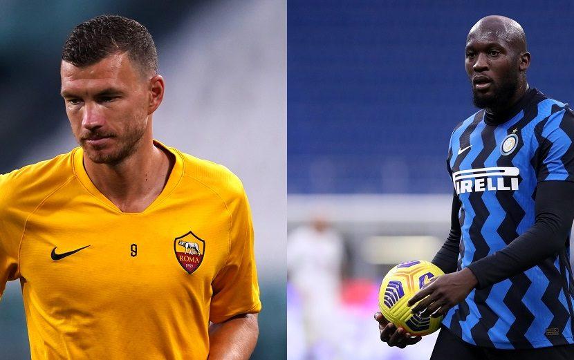 Serie A: la Roma tenta l'aggancio all'Inter, test Sassuolo per la Juve