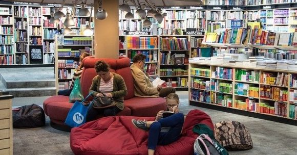 Novità in libreria 2021: suggerimenti di lettura per il nuovo anno