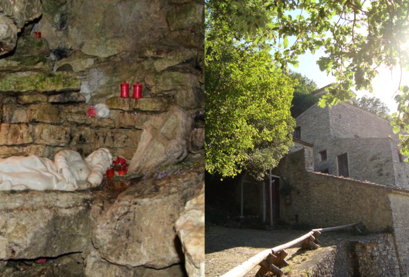 Tra religione e storia: L'Eremo di Santa Rosalia ad Agrigento