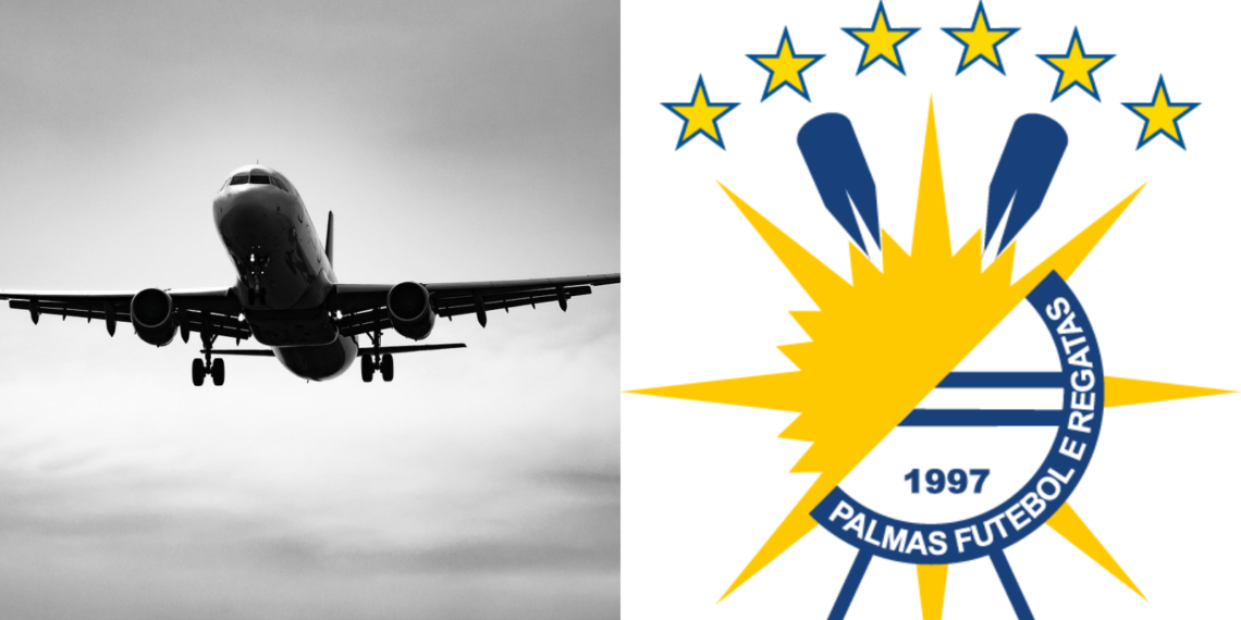 Tragedia nel calcio brasiliano: precipitato l'aereo che trasportava il Palmas
