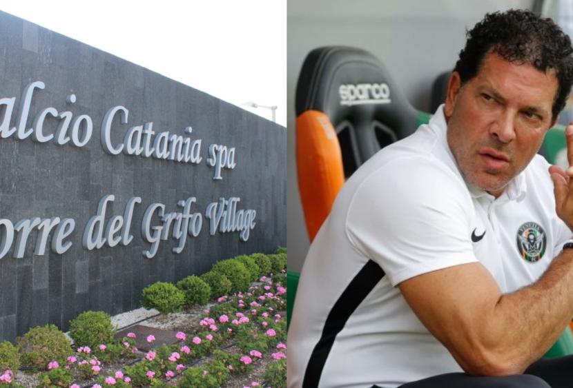 Tacopina: imprenditore, scaltro avvocato. Ma soprattutto: l'uomo giusto per il Catania?