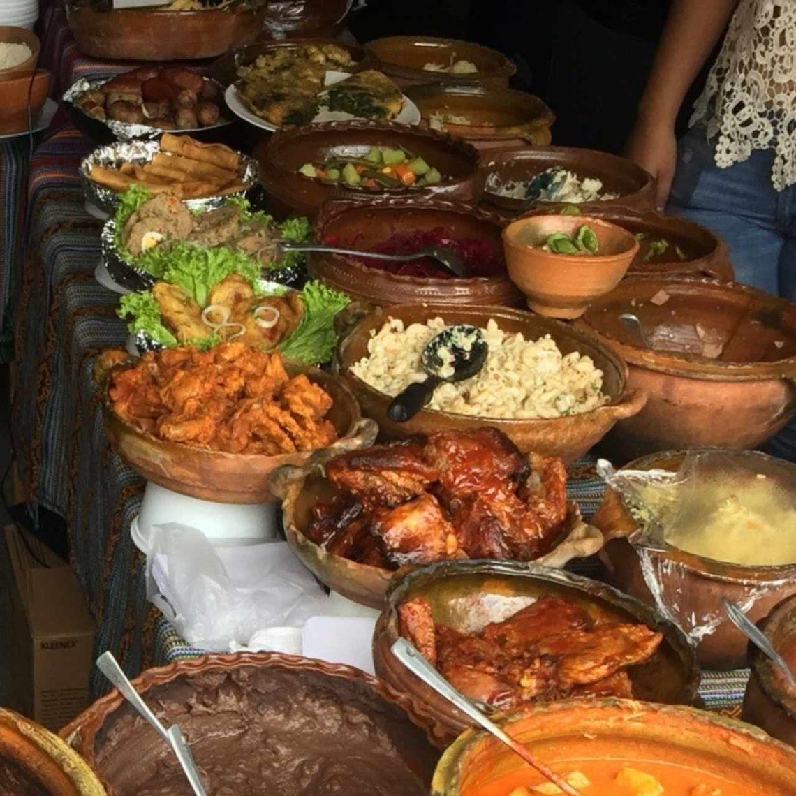 Ricette dal mondo: viaggio nei sapori della cucina del centro America
