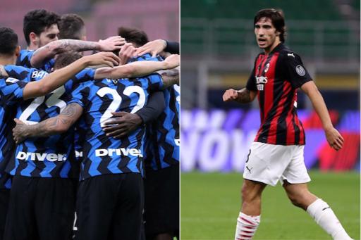 Serie A, top & flop: goleada per Inter e Atalanta, Tonali imperdonabile