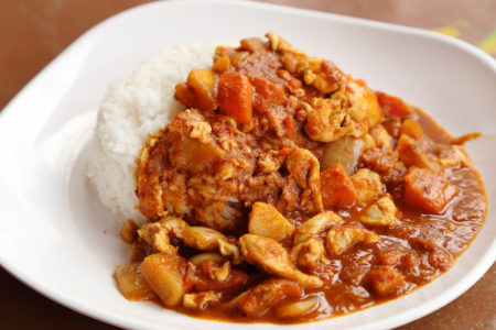 Ricette dal mondo cucina africana