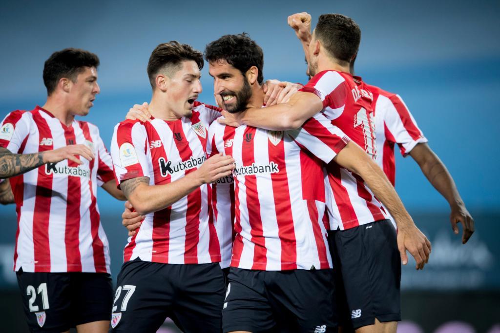 Supercoppa di Spagna, trionfo del Bilbao sul Barcellona