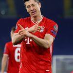profilo ufficiale Bayern Monaco