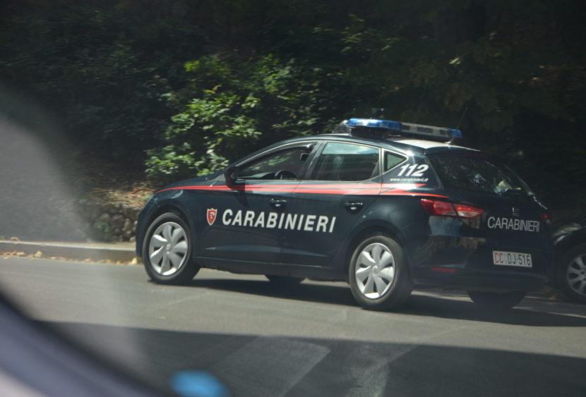 Perugia, i Carabinieri continuano la lotta agli episodi di microcriminalità