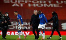 Premier League: Ancelotti fa suo il derby del Merseyside, City inarrestabile